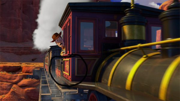 New Toy Story 3 Train : Toy story trailer easter eggs everything from totoro