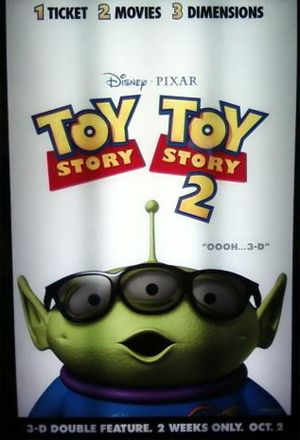 Toy Story Toy Story 2 3-D re-release movie poster (1).jpg