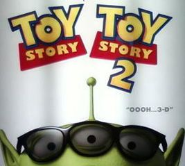 Toy Story Toy Story 2 3-D re-release movie poster (4).jpg