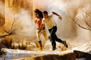 Transformers Revenge of the Fallen movie image Shia LaBeouf and Megan Fox.jpg