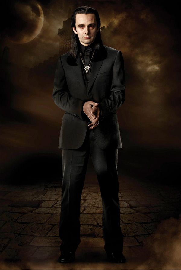Michael Sheen as Aro The Twilight Saga New Moon character poster.jpg