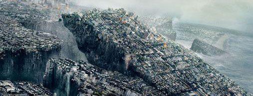 2012 >> New 2012 Movie Poster Roland Emmerich Destroys The World