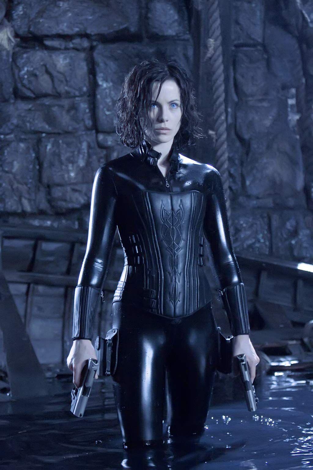 karen gillan kate beckinsale Kate Beckinsale underworld