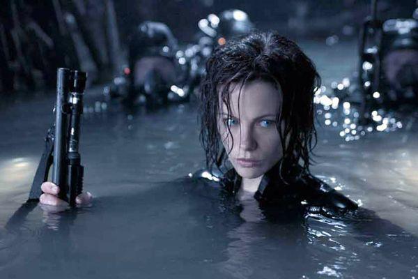 kate beckinsale underworld. Kate Beckinsale Underworld