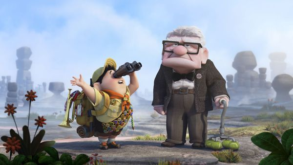 pixar movies list. Up movie image Pixar (8).jpg