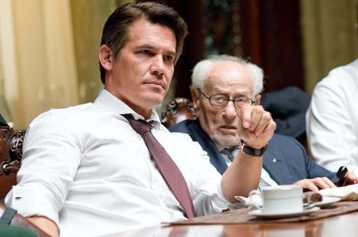 new images from oliver stones wall street money never