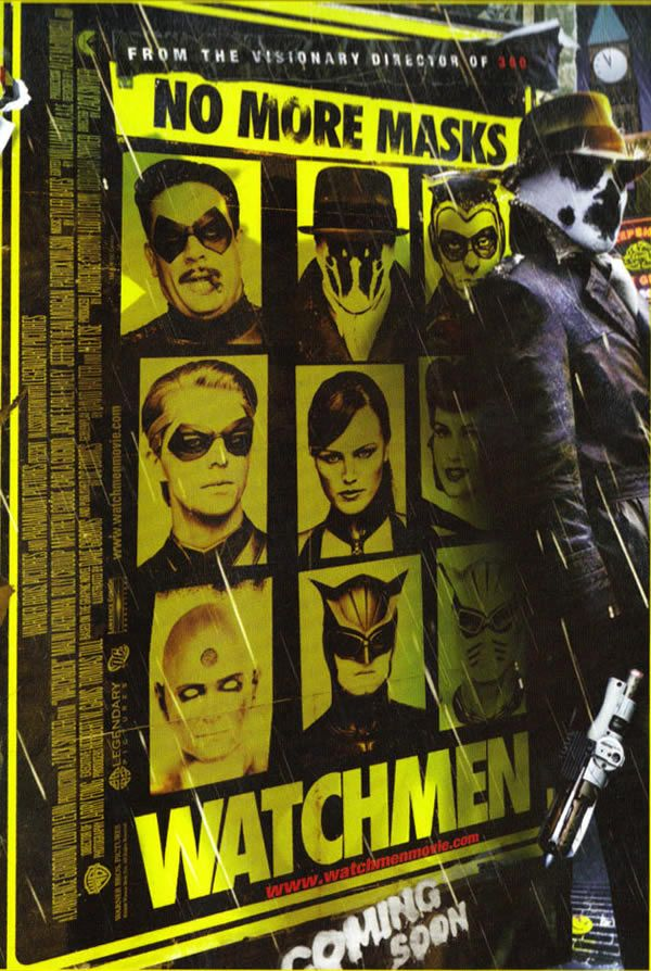 watchmen 2 disc director s cut dvd review collider collider new final watchmen poster jpg watchmen