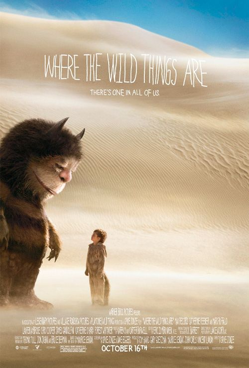 Where the Wild Things Are movie poster new.jpg