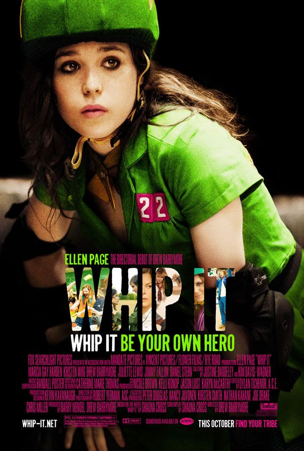 Whip It movie poster.jpg