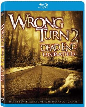 wrong turn 2. Wrong Turn 2 Blu-ray.jpg