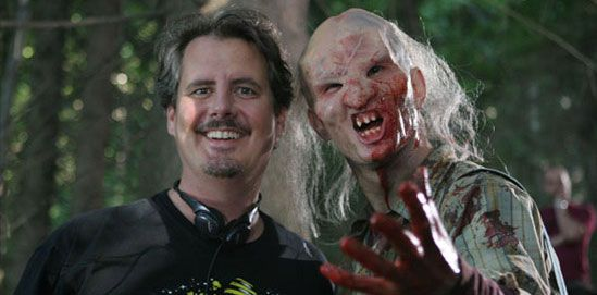 WRONG TURN 3: Left for Dead Blu-ray Review   Collider   Collider