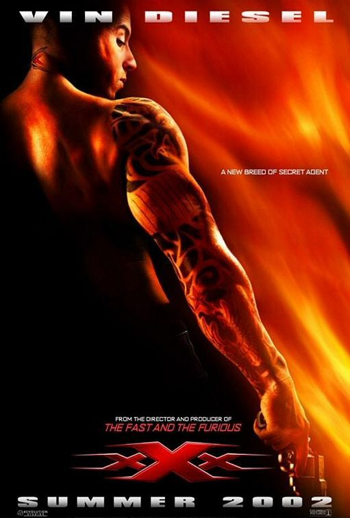 Xxx The Movie With Vin Diesel 43
