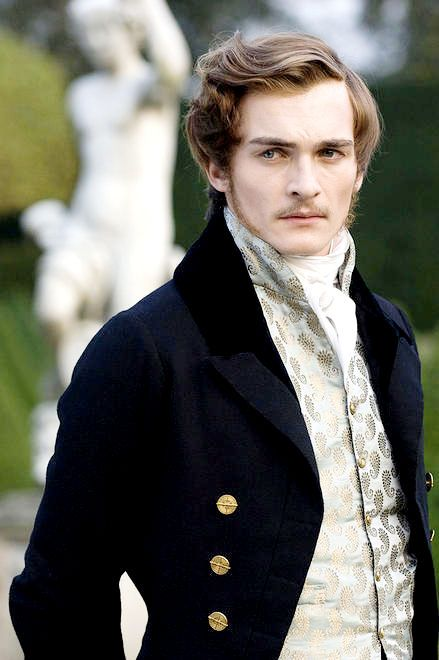 rupert friend on peter quinn