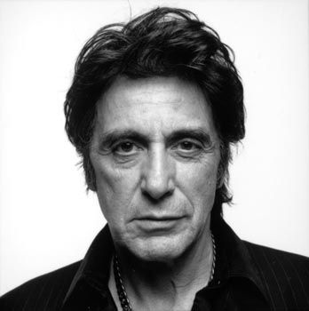 actor Al Pacino said that