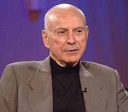 Alan Arkin Alan I did a piece in a