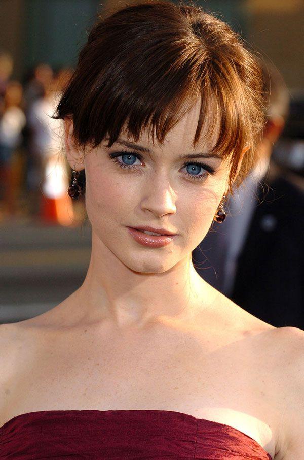 Alexis Bledel Model