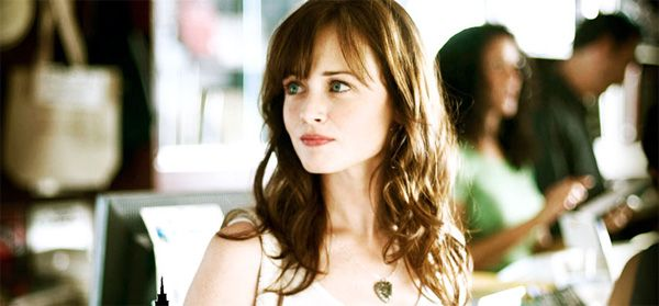Alexis Bledel Hd Wallpaper Picture Movie Gallery Shared By Ted ...