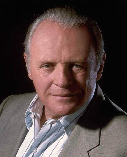 anthony hopkins oscar