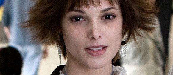 Exclusive: Ashley Greene Comic-Con Video Interview THE ...