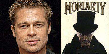 Brad Pitt Is NOT Playi...