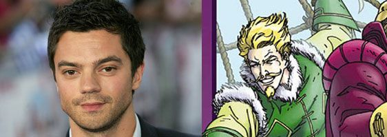 Dominic Cooper THOR as Fandral the Dashing from the Warriors Three.jpg
