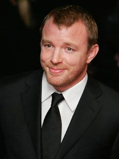 Director Guy Ritchie  ...