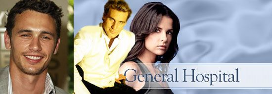 General Hospital and James Franco.jpg