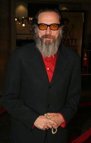 larry charles wiki