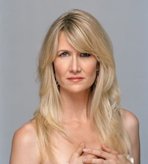 laura dern series