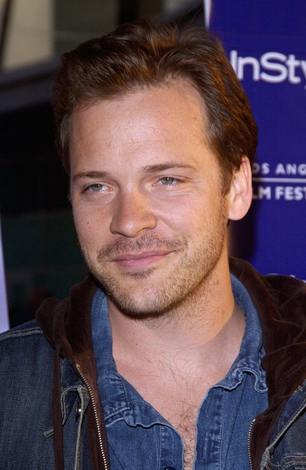 Peter Sarsgaard Exclusive Peter Sarsgaard Reveals he39s in James Mangold39s
