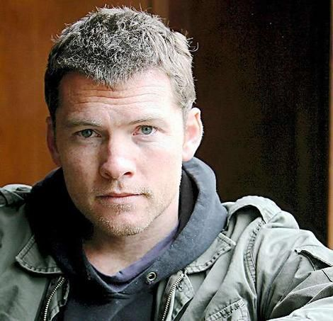 sam worthington wdw