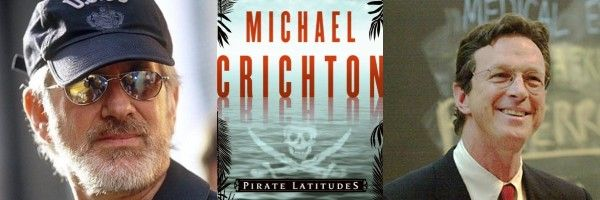 the life and work of michael crichton Share michael crichton quotations about belief, animals and jurassic park  books aren't  they want a simplified life for a while, without all their stuff or a  nice.