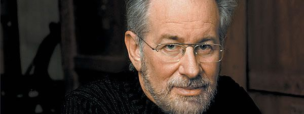 steven spielberg quotes. Steven Spielberg may lead the