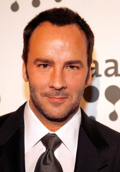 Director Tom Ford Interview A SINGLE MAN