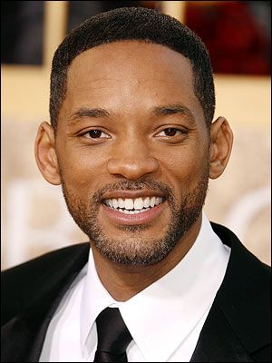 will smith. The big news about Will Smith