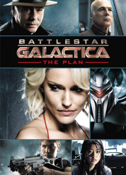Battlestar Galactica : The Plan [FRENCH DVDRiP] | Multi Liens