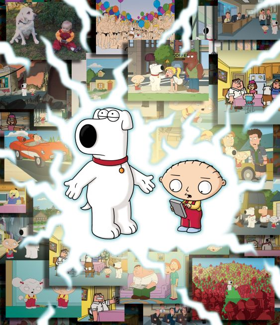 Family Guy image Road to the Multiverse.jpg
