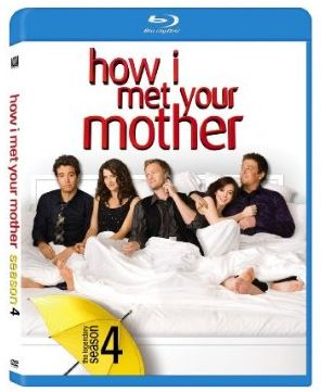 How I Met Your Mother season four Blu-ray.jpg