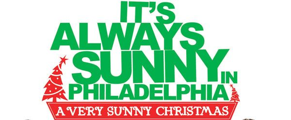 Its Always Sunny In Philadelphia A Very Sunny Christmas image logo.jpg