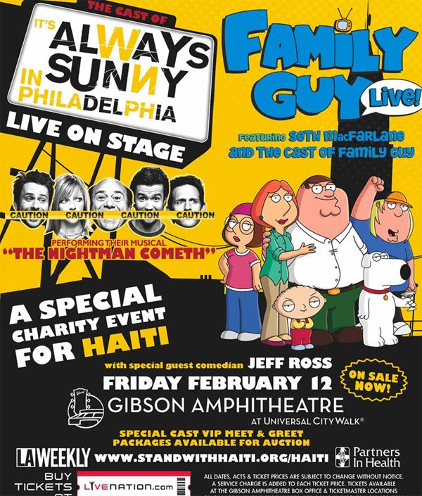 Its Always Sunny Live  Family Guy Live A Special Benefit for Haiti (2).jpg