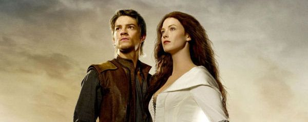 Movie review the seeker