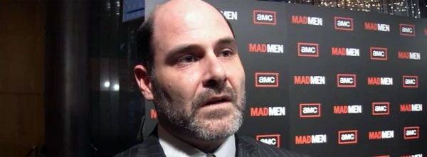 Matthew Weiner Mad Men season 3 premiere event.jpg