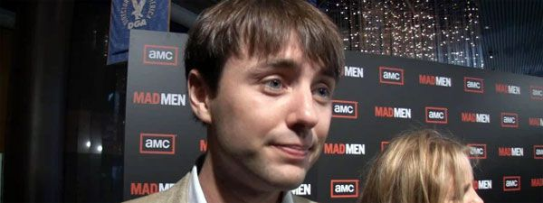 Vincent Kartheiser - Pete Campbell Mad Men season 3 premiere event.jpg