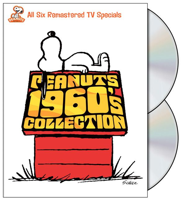 peanuts 19060s collection charlie brown 4jpg - Charlie Brown Christmas Torrent