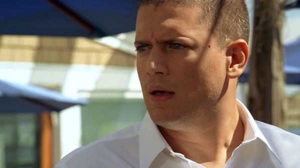 wentworth miller gay. Est gay Is+michael+scofield+