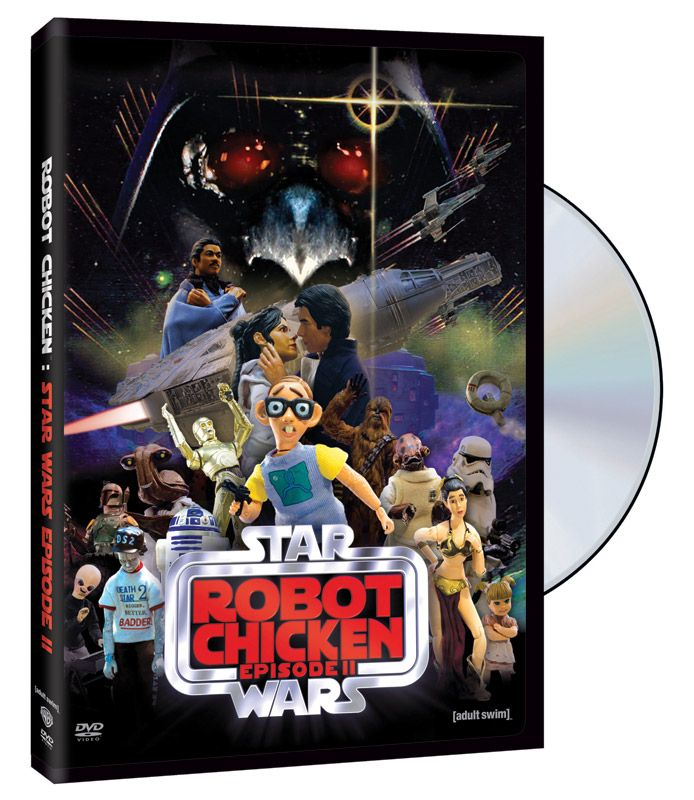 ROBOT CHICKEN Star Wars Episode II DVD.jpg
