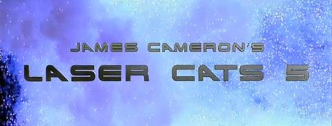 James Camerons Laser Cats 5 SNL Digital Short.jpg
