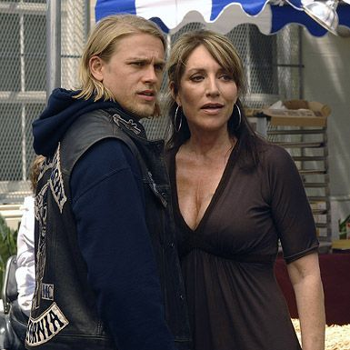 """... we see that come into play in the new season of """"Sons of Anarchy"""