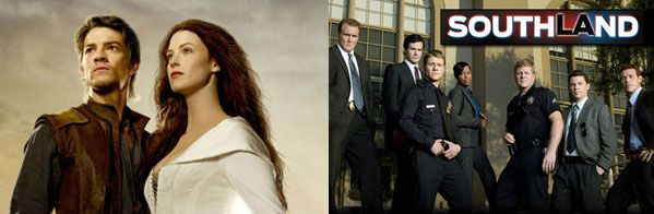 SOUTHLAND Renewed for a Third Season, LEGEND OF THE SEEKER Cancelled.jpg