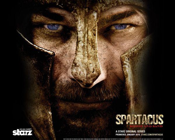 Triumvirat - Spartacus